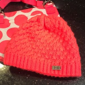 Brand new under armor ladies stocking hat